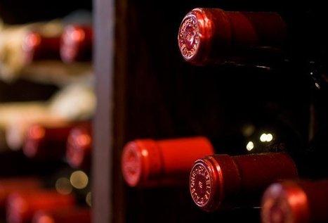 La Chine redevient la première destination d'exportaion des vins de Bordeaux en 2015. | Vin 2.0 | Scoop.it