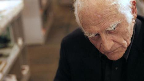 Michel Serres : «La question est de savoir qui sera le dépositaire de nos données» | The Spirit of the Times | Scoop.it