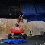 Possible réouverture partielle du Pont Mathilde d'ici ... - Grand-Rouen | Ouï dire | Scoop.it