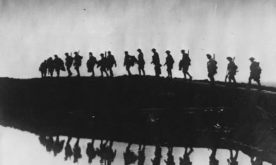 Echoes of 1914: are today's conflicts a case of history repeating itself? | Insight Europe | Scoop.it
