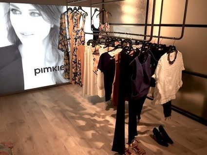 Pimkie dévoile la Fashion Factory, son nouveau concept de magasin | Retail2.0 | Scoop.it
