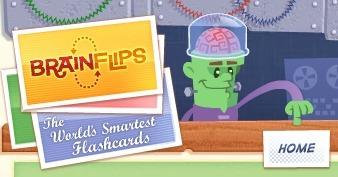 BrainFlips | Online Flashcards | SchooL-i-Tecs 101 | Scoop.it