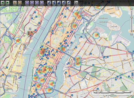 How Terrorist-Hunting Software Saved Lives During Hurricane Sandy   Sustain Our Earth   Scoop.it
