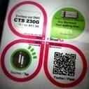 StrasPlus, l'info mobile des transports de Strasbourg en flashcode   Territoires apprenants, sciences participatives, partages de savoirs   Scoop.it