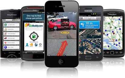 10 Mobile Apps for Cars That Are Actually Useful | Automotive Blog | Information Regarding  Automotive Systems and Auto Parts | Scoop.it