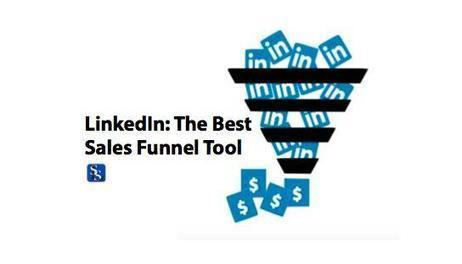 Use LinkedIn Throughout the Entire Sales Process | Social selling | Scoop.it