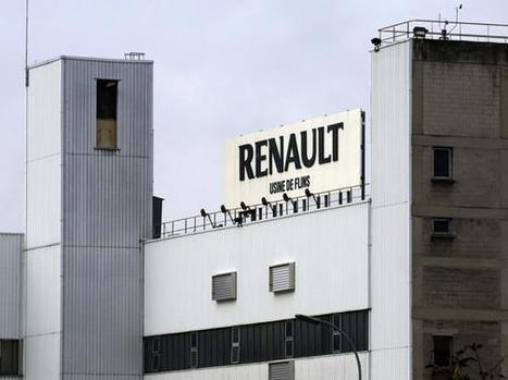 Dopo il caso VW sulle emissioni non a norma, ora anche Renault potrebbe richiamare  700 mila auto | Risk Management | Scoop.it