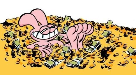 Crowdfunding : Ils réunissent 60.000 euros en 5 heures pour lancer un nouveau site de jeux vidéo | netnavig | Scoop.it