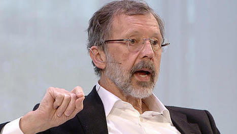 Pixar's Ed Catmull On Why Communication Should Know No Boundaries - Fast Company | coaching | Scoop.it