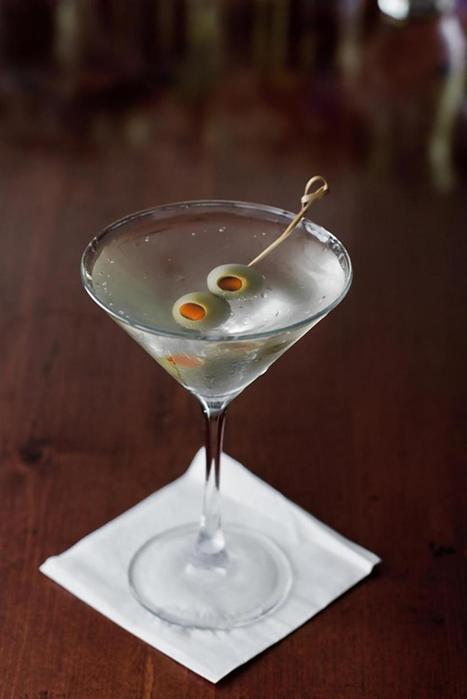 Try the world's most expensive drinks on a $1.27 million vacation | @FoodMeditations Time | Scoop.it