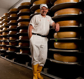 The Masters of Green County Cheese: Mustaches, Biceps & All | thedancingcheese | Scoop.it
