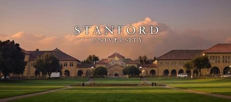 Stanford: Top 10 Videos of 2013 | Knowledge Broker | Scoop.it