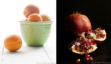 4 Ways To know to Improve Your Food Photography | Food photography my pleasure | Scoop.it
