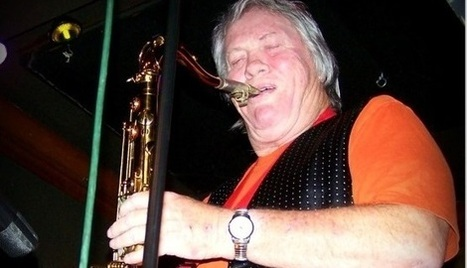 Rolling Stones' Sax Player Bobby Keys Dies At Age 70 | Reeling in the Years | Scoop.it