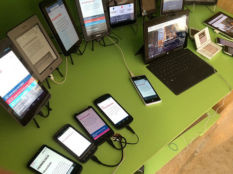Responsive vs. Adaptive Design: What's the Best Choice? | Responsive WebDesign | Scoop.it
