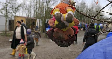Trafic humain: 10 000 enfants migrants ont disparu des radars en Europe | Gardiens de la Démocratie 2.0 | Scoop.it