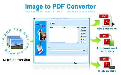 Why and How to convert images in different Format into a PDF | PDF Converter | Scoop.it