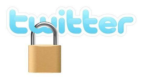 Twitter offre la meilleure politique de confidentialité | Les Stratégies de communication | Scoop.it