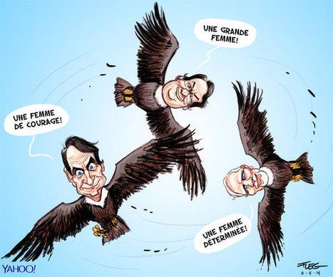 Les caricatures | yPolitics | Scoop.it