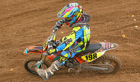 NEMA MX Racing for kids in New England | Western Mass motocross | Scoop.it