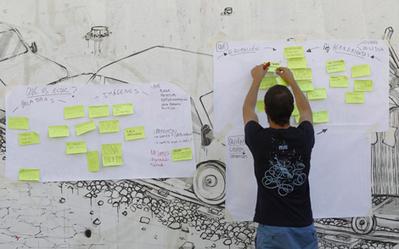 Cuando los ciudadanos toman el control - El Mundo.es | Datos abiertos (Artículos) | Scoop.it