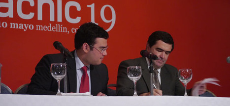 2013-oea-lacnic - LACNIC | Internet Policy and Internet governance | Scoop.it