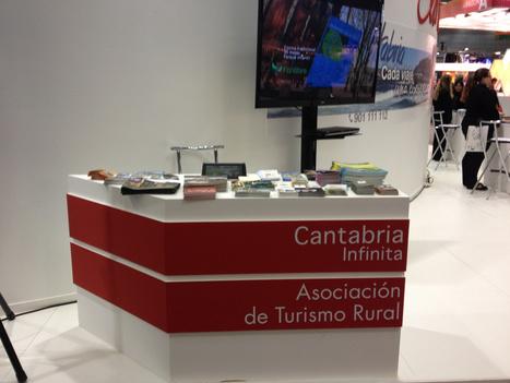 La Asociación de Turismo Rural de Cantabria asistió a Expovacaciones en Bilbao | Turismo Rural Cantabria | Scoop.it