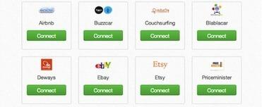 Fidbacks | The trust profile | Personal Branding | Scoop.it