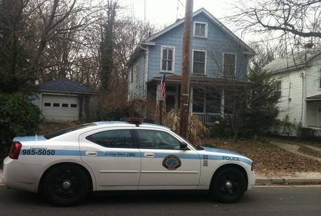 Hyattsville police officer shoots woman in the chest after a mental health call to her home | Criminal Justice in America | Scoop.it