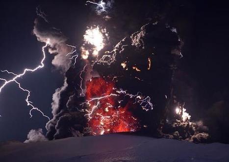 Η «οργή» της φύσης μέσα από 15 πανέμορφες φωτογραφίες | ΚΟΣΜΟ - ΓΕΩΓΡΑΦΙΑ | Scoop.it