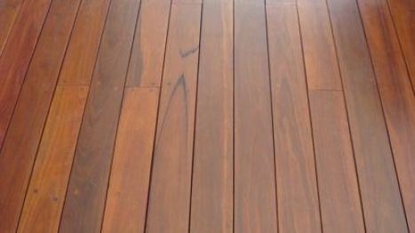 Taking Care of your Timber Flooring and Decking | Spotted Gum Decking | Scoop.it