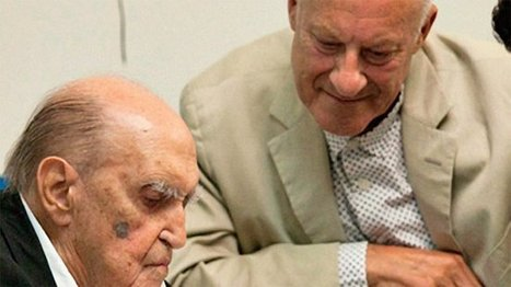 Norman Foster on Niemeyer, nature, and cities | D_sign | Scoop.it