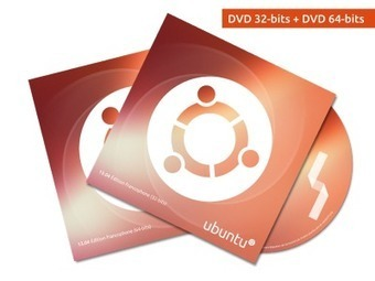 DVD d'Ubuntu 13.04 en français… Merci Ubuntu-fr! | ubuntuser.com ... | ubuntu | Scoop.it