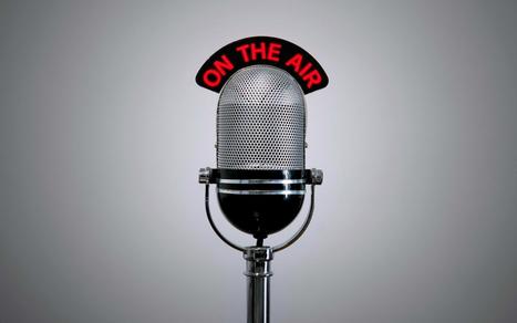 LA RADIO ESCOLAR Y EL TRABAJO POR PROYECTOS - INED21 | EDUCACIÓN en Puerto TIC | Scoop.it