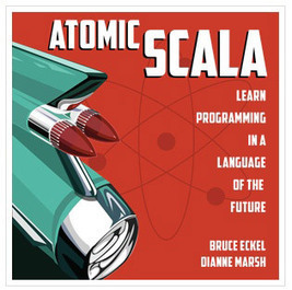 Atomic Scala – Free E-Books   Typesafe   EEDSP   Scoop.it