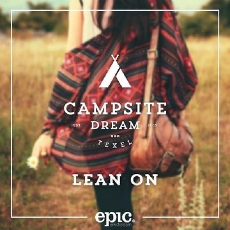 [Tropical House] Campsite Dream - Lean On | The Music Ninja | ☊ ☊ Harmony60 Music ☊ ☊ | Scoop.it