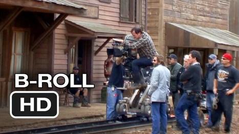 Django Unchained Complete B-Roll (2012) - Jamie Foxx, Leonardo DiCaprio Movie HD | Video & Photography Production  Equipment Reviews | Scoop.it