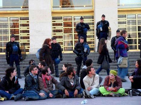 Les clowns sont dangereux en France, faut pas les laisser sortir ! | #marchedesbanlieues -> #occupynnocents | Scoop.it