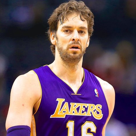Pau Announces He's Signing with Bulls | Sports Doc | Scoop.it