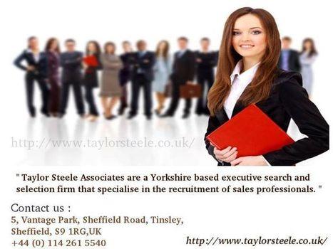 Executive sales recruitment | Executive sales recruitment | Scoop.it