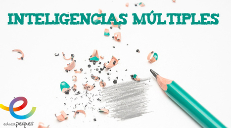 Las inteligencias múltiples en la escuela | RED.ED.TIC | Scoop.it