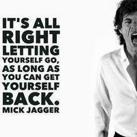 Tweet from @rikspann   Mick Jagger   Scoop.it