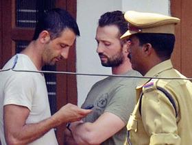 India, la corte: I marò liberi stasera | The Matteo Rossini Post | Scoop.it