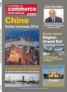 Guide business Chine 2014 | Chine Ipag BS | Scoop.it