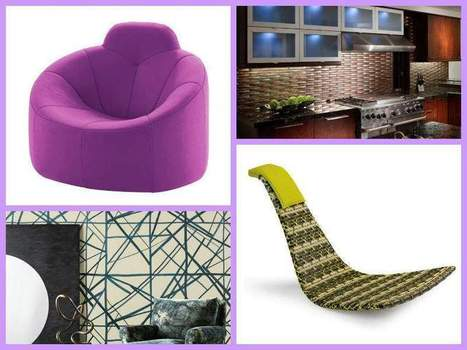 What's New: The color purple - and other trends - The News-Press | Tendances | Scoop.it