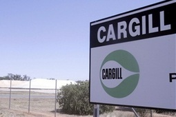 Cargill arm puts $40m into farming - National Rural News - Agribusiness and General - Finance - The Land   Geoflorestas   Scoop.it