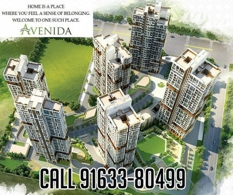 TATA Housing Avenida | Real Estate | Scoop.it