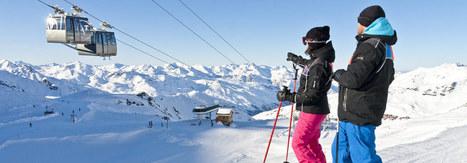 Ski de printemps en Savoie ! | Station et infos pratiques | Scoop.it