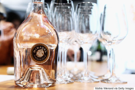 The Future Of Wine Is Looking Rosé | Grande Passione | Scoop.it