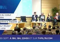 Basket : la reprise pour Trappes en N3 ce week-end - TVFIL78 | LAURENT MAZAURY : ÉLANCOURT AU CŒUR ! | Scoop.it